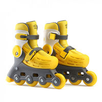 Роликовые коньки Xiaomi 700Kids Children Roller Skates 4