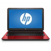 Laptop HP Flyer 15-F272wm Red