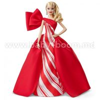 "Barbie FXF01 Коллекционная кукла Барби ""Праздничная"""