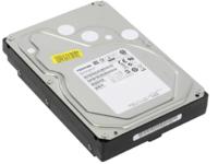 3,5-дюймовый жесткий диск 4,0 ТБ-SATA- 128 МБ Toshiba «Enterprise Capacity (MG04ACA400E)»