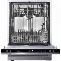 Посудомоечная машина Arielli ADW12-7703C, Grey