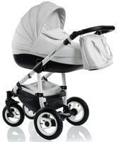 Wiejar Rider 2in1 GS02 Eco/Light Grey
