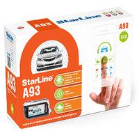 Alarma auto StarLine A93 Eco