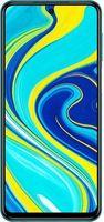 Xiaomi Redmi Note 9S 6/128Gb Duos, Aurora Blue
