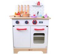 Деревянный набор Кухня Classic World 4201