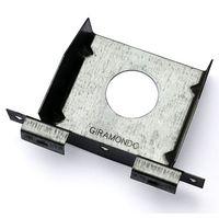 Giramondo Соединитель одноуровневый торцевой для CD-60