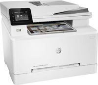 HP Color LaserJet Pro MFP M282nw, White