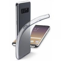 Cellular Fine Case Transparent, For Samsung Note 8 N950