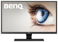 """32.0"""" BenQ EW3270ZL, Black"""