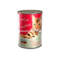 Bewi Cat cu carne de vînat 400 gr