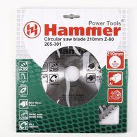 Disc de tăiere Hammer Flex 205-301 (30681)