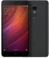 Xiaomi Redmi Note 4 Dual, 32GB Black ( 3GB Ram Qualcomm)