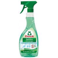 Frosch Спрей для окон Clear, 500 мл