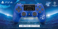 Gamepad Sony DualShock 4 v2 Playstation F.C. Limited Edition for PlayStation 4