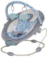 Baby Mix LCP-BR245-2 Grey