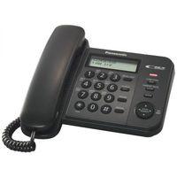 Panasonic KX-TS2356, Caller ID (50 calls) LCD Black