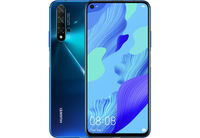 Huawei Nova 5T 6/128Gb, Crush Blue