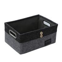 купить Коробка 310x210x150 мм, серый в Кишинёве