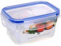 Емкость пищевая пластиковая EH 0.43l, 14X10X7cm