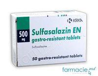Сульфасалазин, табл. 500 мг N50