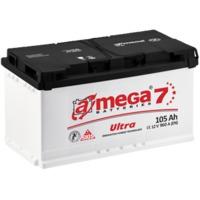 Аккумулятор AMEGA-105Ah  Ultra