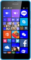 Microsoft Lumia 540 Dual Sim, Blue