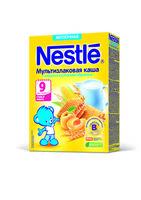 Nestle terci multicereale cu lapte miere și caise, 9+ luni, 220 g