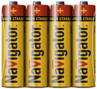 батарейка-Элементы питания  NBT-NS-R03-SH4