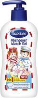 Bubchen гель-мыло Искатели приключений, 200мл