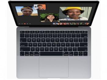 Ноутбук Apple MacBook Air 13.3 MVFH2RU/A Space Grey