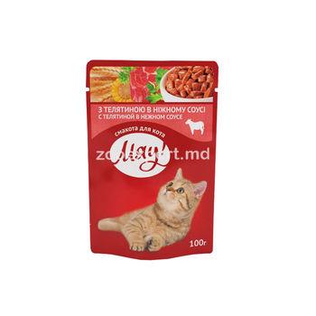 cumpără Мяу ! Vitel сu sos delicat în Chișinău