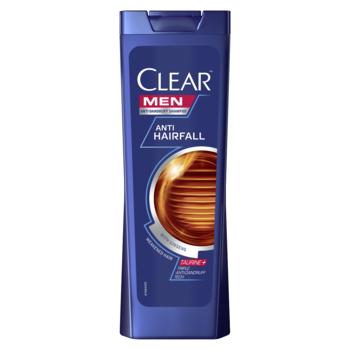 купить Шампунь против перхоти Clear против выпадения волос, 400 мл в Кишинёве