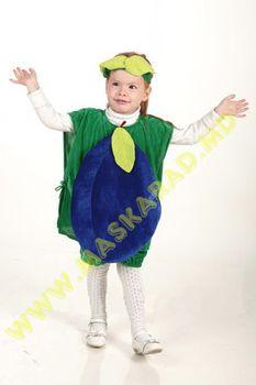 Карнавальный костюм: Слива