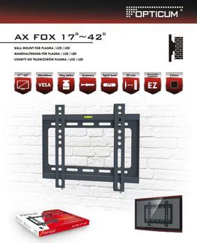 """cumpără AX FOX 17""""-42"""" în Chișinău"""