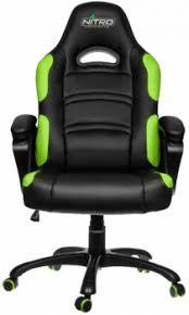 Игровое кресло Gamemax GCR07,