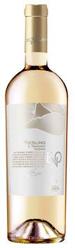 Вино Salcuta ENO Riesling и Traminer,  белое сухое, 0.75 Л