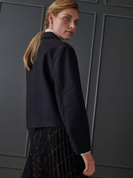 Куртка RESERVED Темно синий uv881-59x