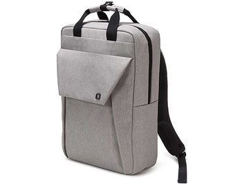 "Dicota D31525 Backpack EDGE 13""-15.6"", Light Grey (rucsac laptop/рюкзак для ноутбука)"