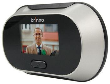 Brinno PeepHole Viewer PHV1325, (vizor digital/цифровой глазок) CRDT