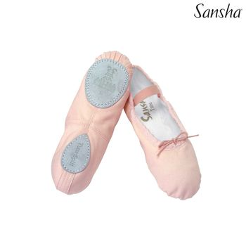 Flexibili Sansha extra-ușori 5C TUTU-SPLIT 30 marime