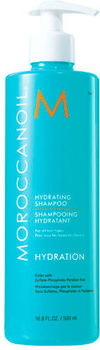 ШАМПУНЬ HYDRATING SHAMPOO 500ML
