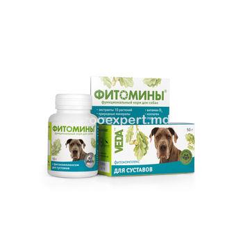 Фитомины для суставов