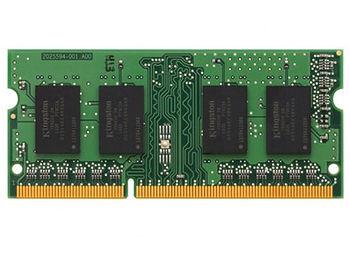 8GB SODIMM DDR4 Kingston KVR24S17S8/8 PC4-19200 2400MHz CL17, 1.2V