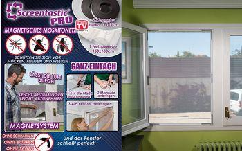 cumpără Plasa anti insecte pentru ferestre Magnetic Mosquito Net 1.50X1.80m în Chișinău