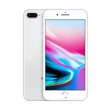 iPhone 8 Plus, 256Gb Silver Md