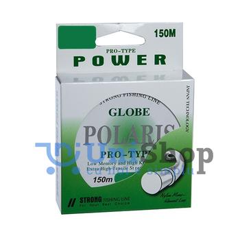 Леска GLOBE Polaris 150м 0,80 мм