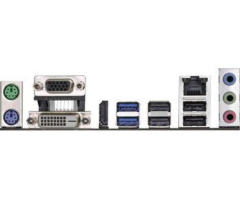 cumpără Placă de bază ASRock H110M-HDV R3.0 în Chișinău