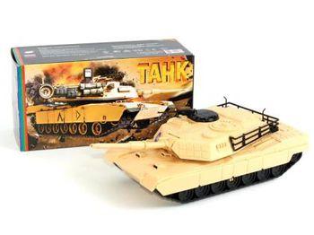 Орион Танк в коробке