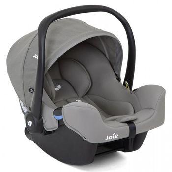 купить Автокресло Joie i-Snug Grey Flannel (с рождения до 75 см) в Кишинёве