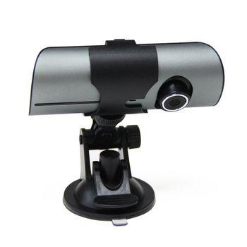 Видеорегистратор BlackBox X3000 R300 две камеры + GPS